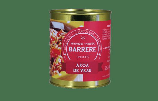 Axoa Double